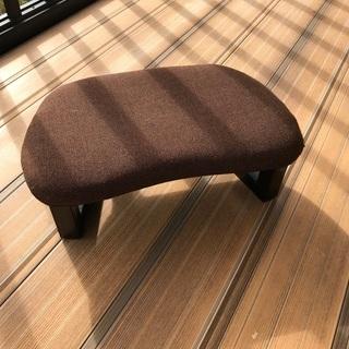 低めの仏壇用座椅子