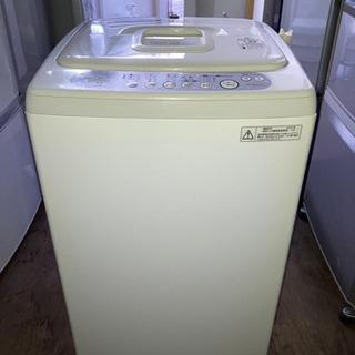 【重】1109-110 4.2kg TOSHIBA 洗濯機 20...