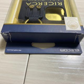 iPhone 11 Pro Max レザーケース - 携帯電話/スマホ