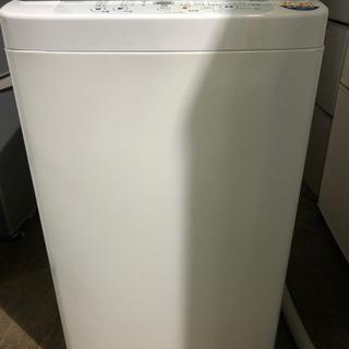 [重] S1201-102 ハイアール洗濯機 JW-K42H 2...