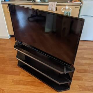 液晶TV [40V型]  型番:FH4012G