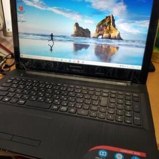 【ネット決済・配送可】Lenovo G50 80E502PCJP...