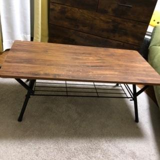【1月7日受渡し希望】IKEA ローテーブル
