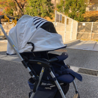 アップリカ 乳幼児 ベビーカー