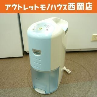 コロナ 除湿器 2012年製 CD-P6312 コンプレッ…