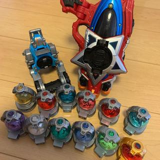 キュウレンジャー 変身コントローラーキュータマ12個セット