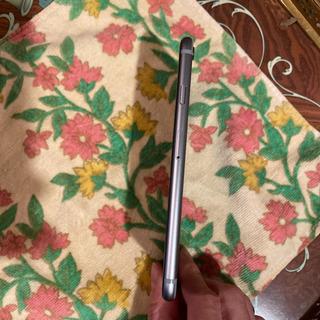 iPhone 6S SIMフリー シルバー