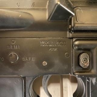 ※再値下げ 東京マルイ M4A1 次世代電動ガン - 苫小牧市