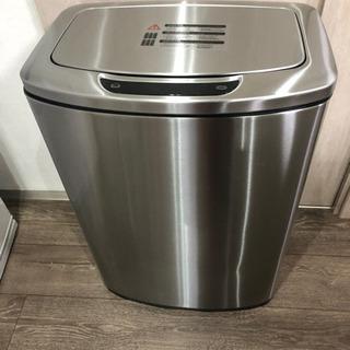 【受け渡し予定者決定しました】コストコ購入☆センサー開閉式ゴミ箱