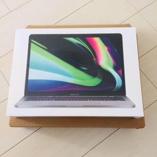 【ネット決済・配送可】【新品未使用品】M1チップ MacBook...