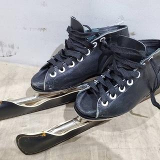 4 スケート靴 アイススケート 18センチ