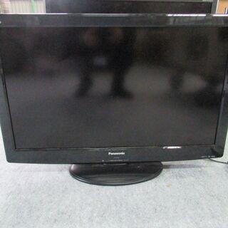 Panasonic 液晶テレビ 2010年製 32型 TH-L3...