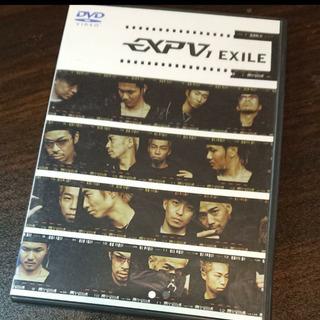 EXILE/EXPV 1 DVD