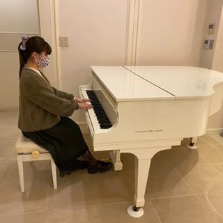 出張ピアノレッスン♪ 三鷹,吉祥寺・国立・新宿