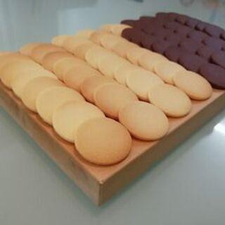 【随時募集】サクサク&ツルツル!アイシングに適したクッキーの作り...