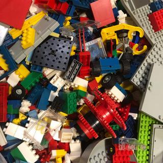 レゴもどき