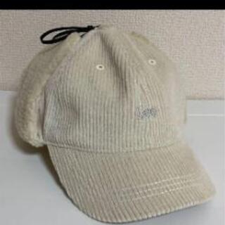 美品 リー キャップ 帽子 ボア