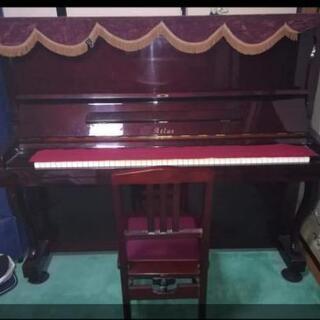 あげます アップライトピアノ