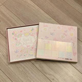【お値下げ】アルバム 赤ちゃん 誕生記念 etc