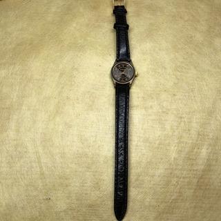 MARTECH 本革未使用 腕時計  - 千歳市