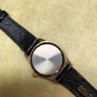 MARTECH 本革未使用 腕時計  − 北海道
