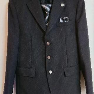 【再再値下げ⤵️】【卒業式用】スーツ&Yシャツ  MICH…
