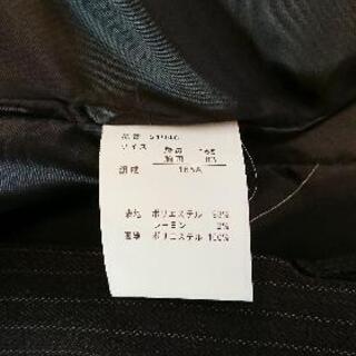 【再再値下げ⤵️】【卒業式用】スーツ&Yシャツ  MICHIKO LONDON - 服/ファッション