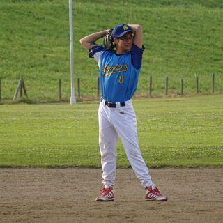令和3年4月新しい草野球チーム立ち上げます!!!