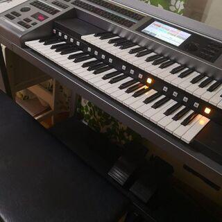 【1回2000円〜】【ピアノ・エレクトーン】【駅近なのに駐車場有...
