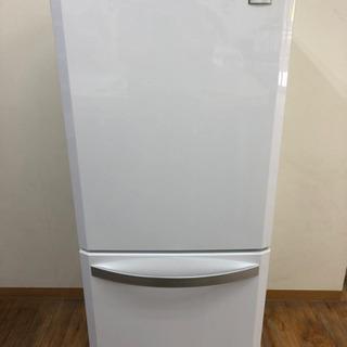 ハイアール 2ドア冷凍冷蔵庫 (ホワイト) 138L