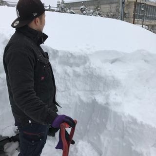 雪かき、除雪、屋根雪おろし!! ご相談下さい〜! - 便利屋