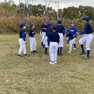 1月23日野球教室⚾️ 無料体験会