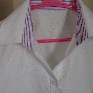 ワイシャツ1枚1990円4枚セットで1500円中古品 - 服/ファッション