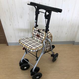 幸和製作所☆シルバーカー☆TacaoF☆コンパクトなシルバーカー...