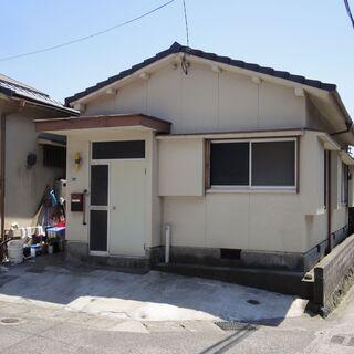 西坂元町ペット可貸家