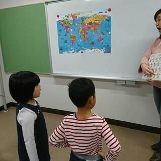 体験レッスン0歳から小学生・中学生まで募集中!!