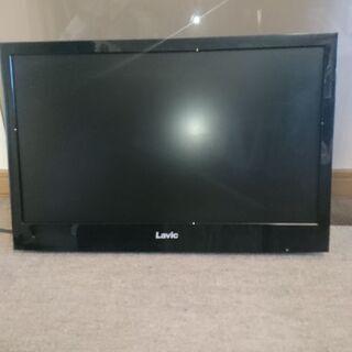 Lavicハイビジョン液晶テレビ 24型