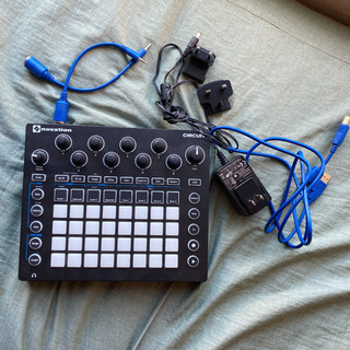 novation circuit 美品