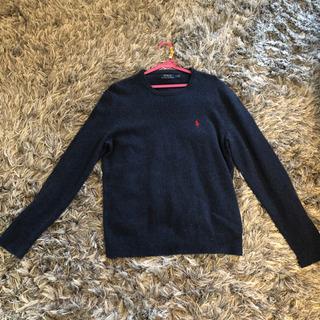 2000円 PORO セーター