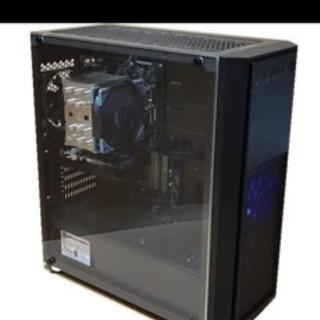 ryzen9 3900x高性能パソコン売ります