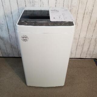 全自動洗濯機 Haier ハイアール JW-C45A 4.5k...