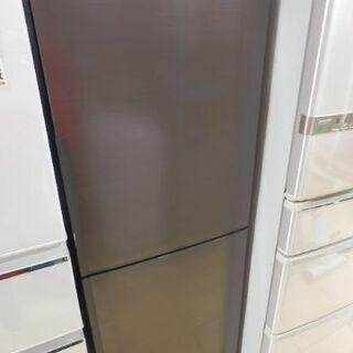 冷蔵庫 280ℓ SHARP SJ-PD28E 2018年製