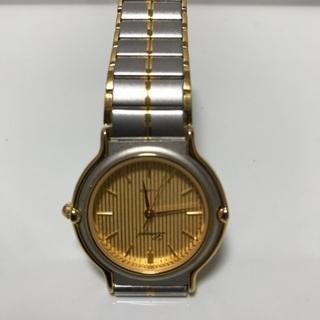 245、腕時計 レディース Lomand quartz