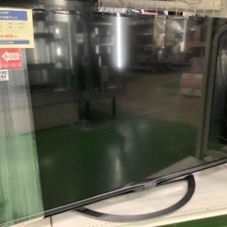 シャープ 4K対応50インチ液晶テレビ【トレファク草加店】