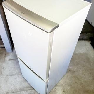♦️EJ193B シャープノンフロン冷凍冷蔵庫 【2011…