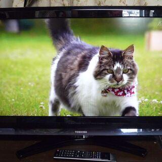 ◇32型テレビ東芝レグザ32BC3 ■1週間の動作保証します。