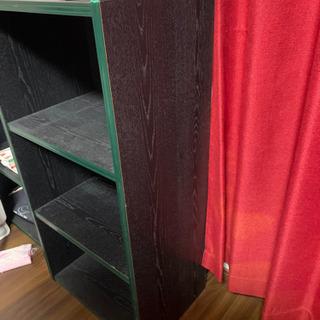 3段ボックス - 家具