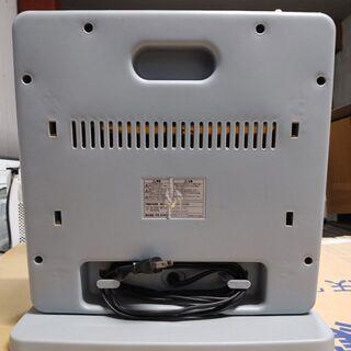 電気ストーブ テクノスES-K710 - 甲斐市