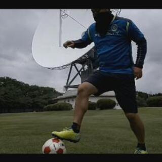 zoomを活用したリモートサッカーレッスン