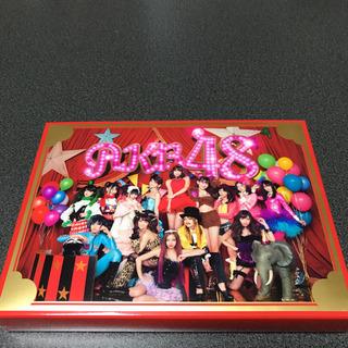 AKB48のアルバム